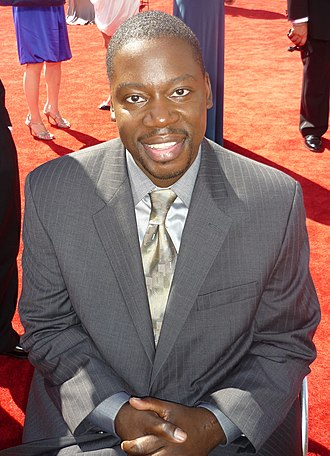 Daryl Mitchell (actor) - Mitchell in September 2009