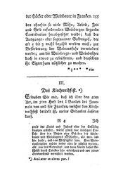 Das Kirchweihfest, S. 255-270