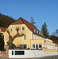 Das ehemalige Hotel Haarlass, heute SAS - panoramio.jpg
