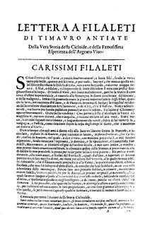 Carlo Roberto Dati Italian philologist and scientist