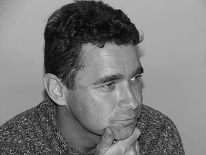 David Butler (author) - Image: David Butler