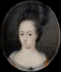 Hedvig Sofia, Princess of Sweden, Duchess of Holstein-Gottorp