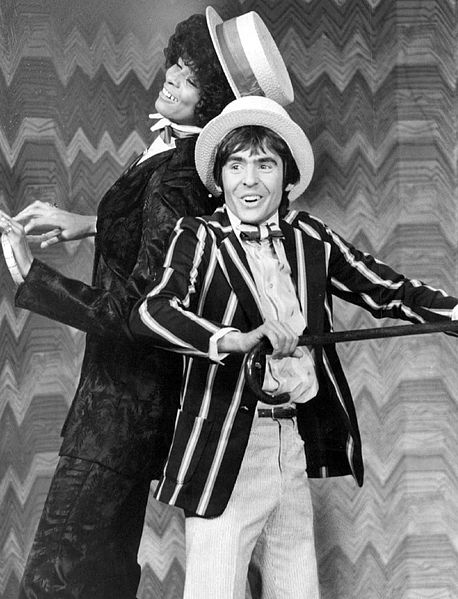 File:Davy Jones and Ilene 1972.JPG