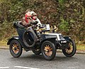 De Dion-Bouton 1903 Two Seater on London to Brighton Veteran Car Run 2009.jpg