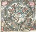 De Zuidelijke Sterrenhemel door Cellarius.jpg