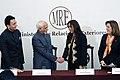 Declaración Conjunta entre el Perú y la India en ocasión de la Visita Oficial del Vicepresidente de la India, Mohammad Hamid Ansari (10543289206).jpg