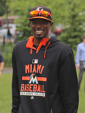 Image illustrative de l'article Dee Gordon