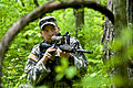 Defense.gov News Photo 110512-A-PX072-134 - A U.S. Army soldier provides security for his team during a foot patrol while training at Camp Atterbury Joint Maneuver Training Center Ind. on.jpg