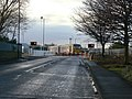 Denaby Main level crossing - geograph.org.uk - 1730935.jpg