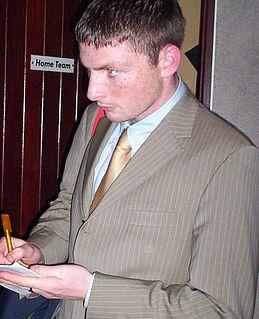Denis Behan Irish football coach and former player