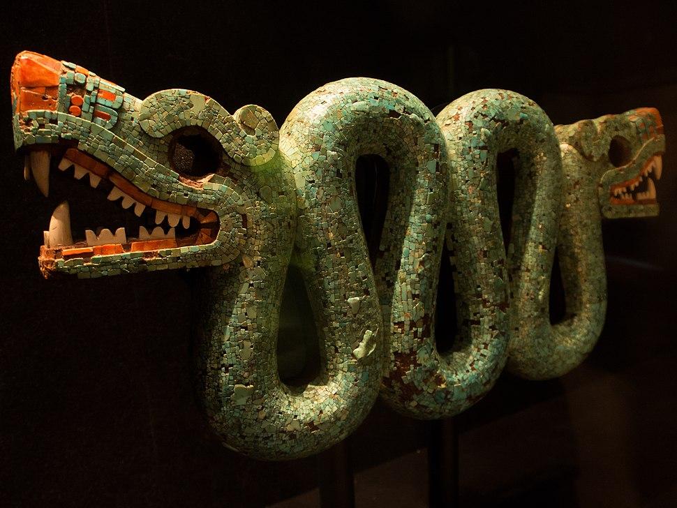 Denis Bourez - British Museum, London (8748174360)