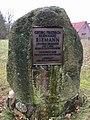 Denkmal an Herrn Riemann, Kirche in Breselenz.jpg