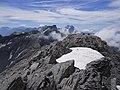 "Dent de Favre's sight toward ""Dent du Midi"" - panoramio.jpg"