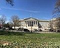 Departamento de Tesouro dos USA - Washington DC - USA - panoramio (1).jpg
