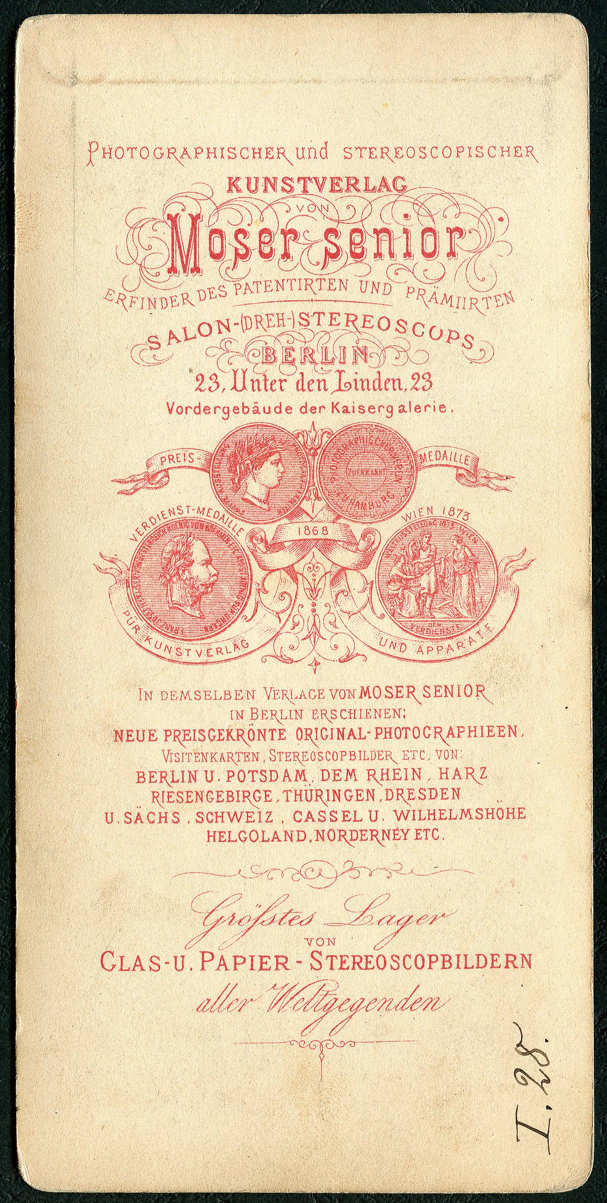 File Der Harz 0843 Steinerne Rinne C Moser Senior