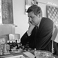 Derde ronde IBM schaaktoernooi, Donner, Bestanddeelnr 916-6752.jpg