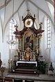 Desselbrunn Kirche Altbau Altar 2.JPG
