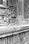 detail zuidgevel dwarsschip - grave - 20083921 - rce