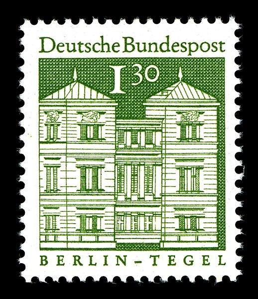 file deutsche bundespost deutsche bauwerke 1 30 deutsche wikipedia. Black Bedroom Furniture Sets. Home Design Ideas