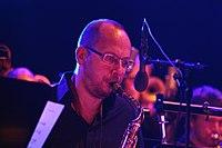 Deutsches Jazzfestival 2013 - HR BigBand - Oliver Leicht - 01.JPG
