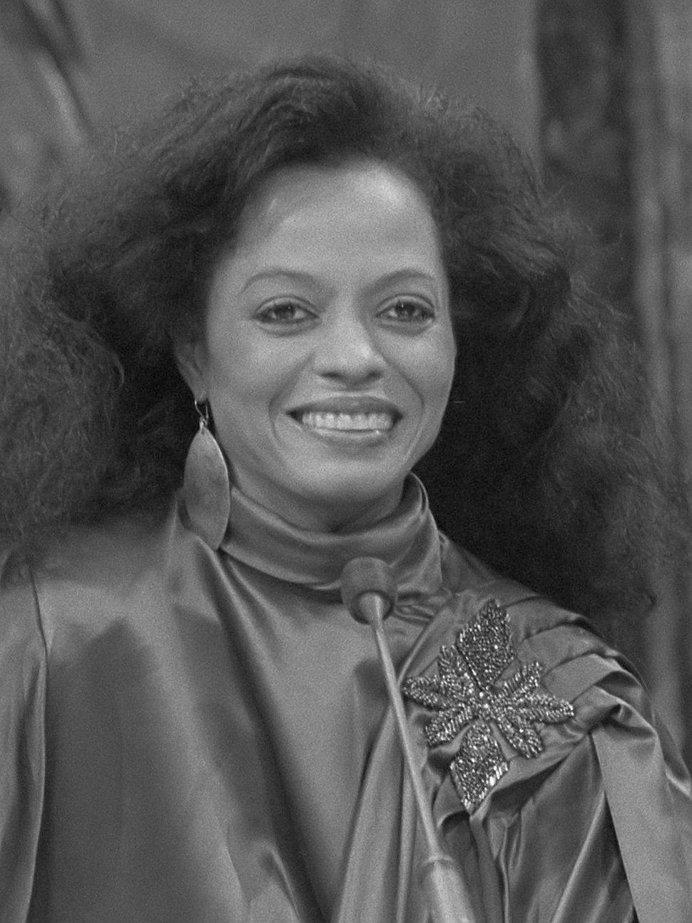 Diana Ross (1981)