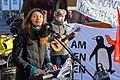 Die Band Heyn aus Pankow spielt beim Straßenfest zum letzten Flug von TXL (50580136301).jpg