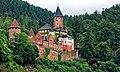 Die Burg Zwingenberg in Baden. 02.jpg