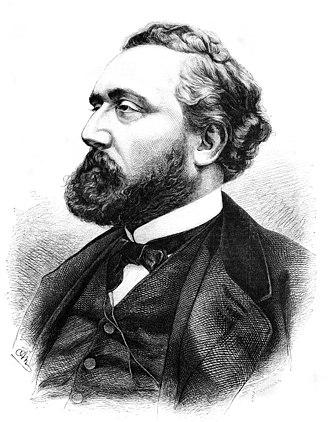 French legislative election, 1877 - Image: Die Gartenlaube (1878) b 009