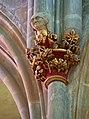 Die fantastischen Kragsteine in der Frauenkirche Trier. 04.jpg