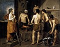 Diego Velázquez - The Forge of Vulcan - WGA24376.jpg
