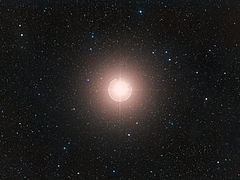 Digitized Sky Survey Image of Betelgeuse.jpg