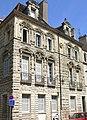 Dijon - Hôtel Bénigne Malyon -1.jpg