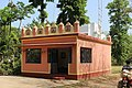 Dilapidated temple of Dalal para in Goghat PS, Hooghly district 09.jpg