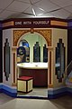 Dine with Yourself - Reflection Gallery - Digha Science Centre - New Digha - East Midnapore 2015-05-03 9985.JPG