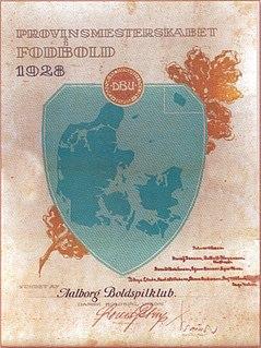 1928 Provinsmesterskabsturneringen football tournament season
