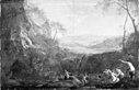 Dirck van der Lisse - Landscape with Diana and Nymphs - KMSsp747 - Statens Museum for Kunst.jpg
