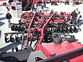 Disc harrow by Case IH.JPG
