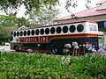 Disney World Cruise Line Bus (2531364843).jpg