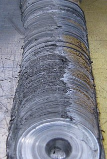 Dissimilar friction stir welding