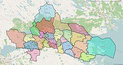 Norrkopingin Kunta Wikipedia