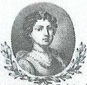 Maria Dobroniega of Kiev - Maria Dobroniega of Kiev.