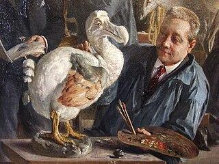 Émile Oustalet