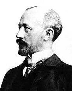 Mikhail Dolivo-Dobrovolsky - Mikhail Osipovich Dolivo-Dobrovolsky