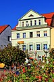 Dom, Rynek 27, Wodzisław Śląski 2.jpg