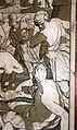 Domenico Beccafumi (disegno), Storie di Mosè sul Sinai, 1531, punizione degli ebrei 02.JPG