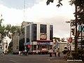 Domino's Pizza, Mate Square, Nagpur - panoramio.jpg