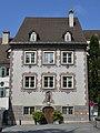 Domplatz 6 Pfarrhof, Feldkirch.JPG