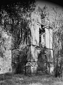 Colonial Dorchester State Historic Site - Wikipedia