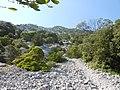 Dorgali - Dolmen di Monte Longu (01).jpg