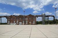 Dortmund - PW-Phoenixplatz+Phoenixhalle 04 ies.jpg